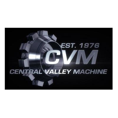 central valley machine