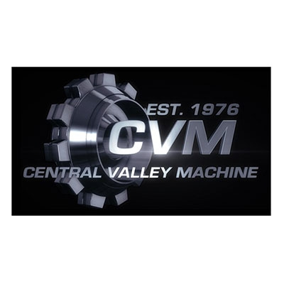 Central Valley Machine